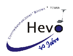 Hevo-Logo