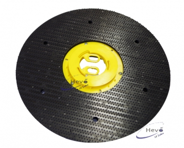 Hart Schrubbürste adecuado para floordress MD 450 PPN 0,8