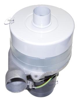 Hevo-Pro-Line® Staubsaugermotor 230 V 1500 W  z.B für Vacuflo FC 1550
