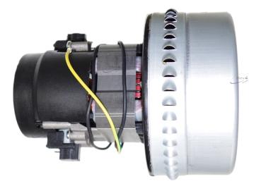 Gebudereinigung Hevo-Pro-Line Staubsaugermotor 230 V 1080 W m ...