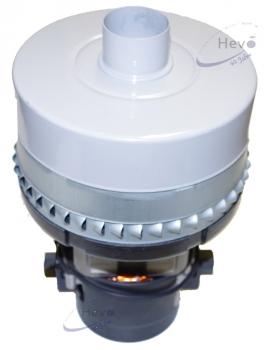 Saugturbine Staubsaugermotoren 36 V 600 W Adiatek Amber 83