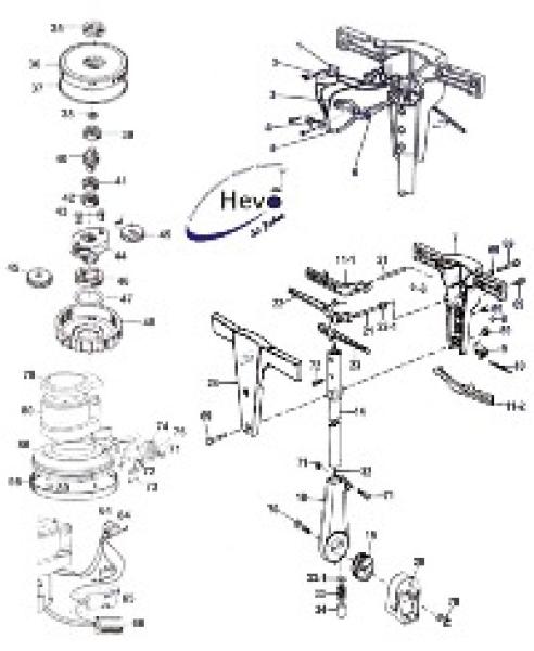 tennant b10 parts manual